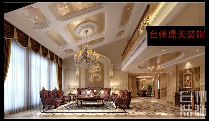 台州香格里拉别墅